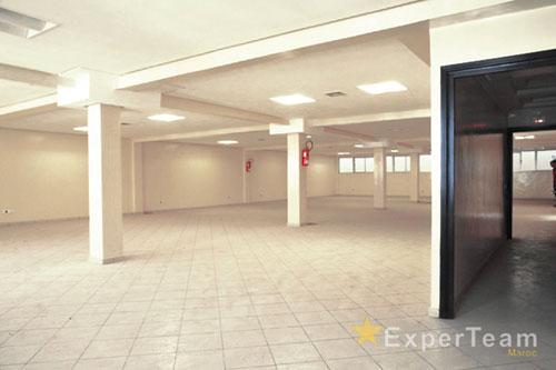 Experteam a louer u bureaux open space u m² chacun