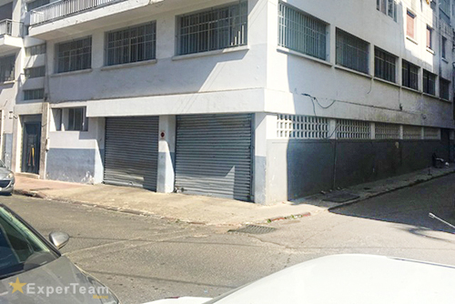 A vendre — Local commercial 580 m²  — Rond-point d'Europe, Casablanca
