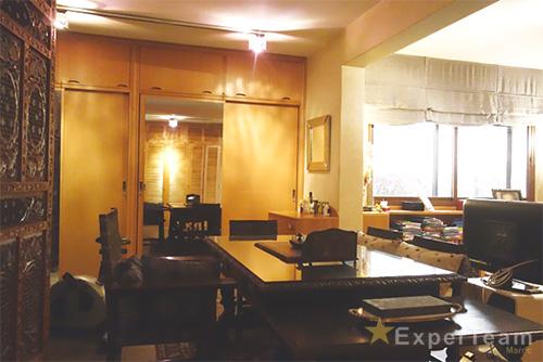 A louer appartement meubl 3 chambres 250 m avec for Appartement meuble a louer casablanca