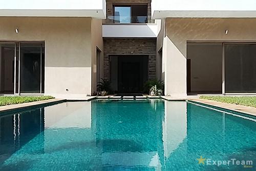 Experteam : Immobilier Résidentiel Casablanca, Location De Villas De